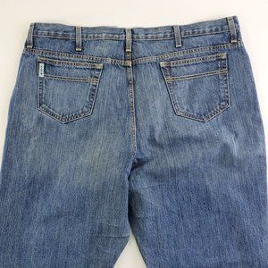 Cinch White Label Denim Jeans Relaxed Fit Pants
